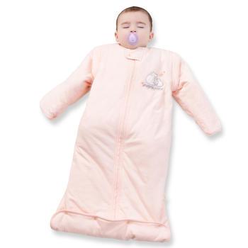 欧孕宝宝秋冬款成长型睡袋