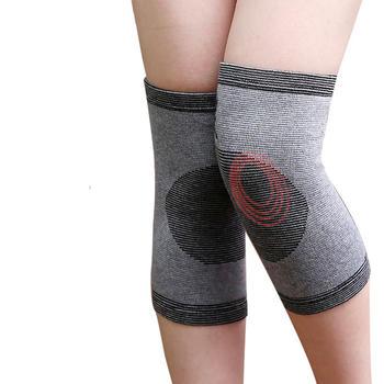 诺泰保暖护膝竹炭护膝