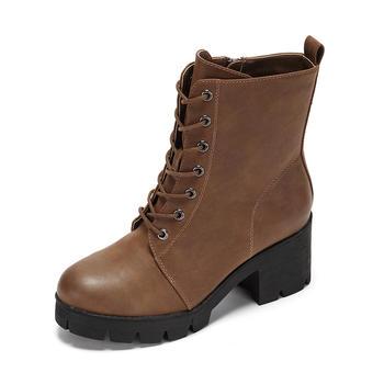 鞋柜?#39184;?#31995;带马丁靴1116607240