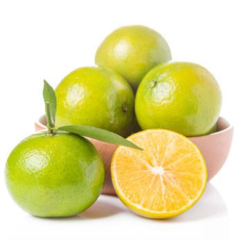 皇帝柑5斤装 新鲜柑橘水果