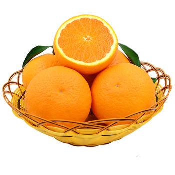 乐知果麻阳冰糖橙5斤大果约22个