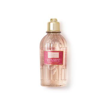 法国•欧舒丹(L'OCCITANE)玫瑰皇后沐浴啫哩/啫喱250ml