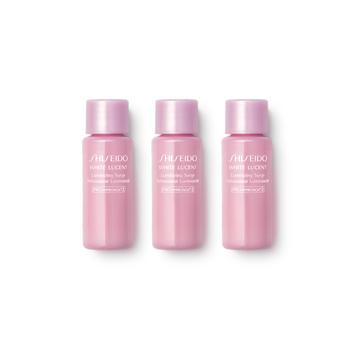 资生堂(Shiseido)新透白美肌夜间祛斑柔护乳 7ml*3