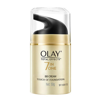 玉兰油Olay多效修护粉嫩气色BB霜 50g