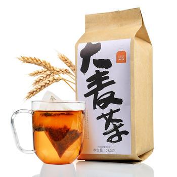 简品烘焙大麦茶280g 五谷大麦茶