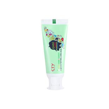 海绵宝宝儿童防蛀护龈牙膏50g 限期20.12特价