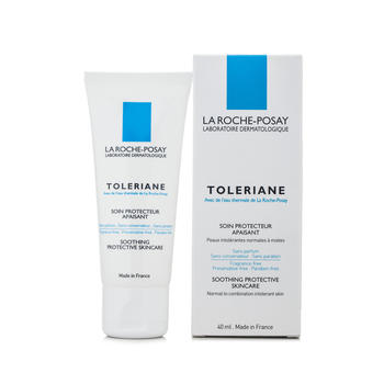 法国•理肤泉 (LA ROCHE-POSAY)特安舒护面霜 40ml
