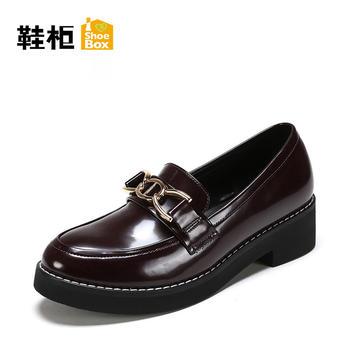 鞋柜套脚舒适女鞋1117101374