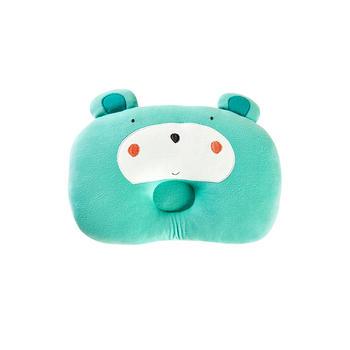 澳斯贝贝 婴儿防偏头定型枕