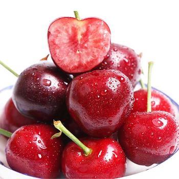 大连新鲜樱桃 美早樱桃1.7/2.7斤 美味