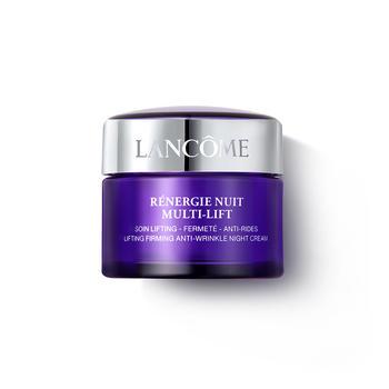 法国•兰蔻 (Lancome)新塑颜修护晚霜/新塑颜紧致晚霜