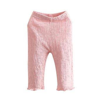 贝壳元素夏季女童童装打底裤kzc331