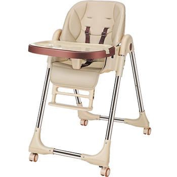 英国ALCOCO宝宝餐椅 儿童餐桌 婴儿餐桌椅