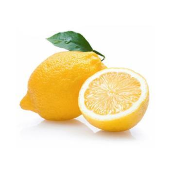 四川安岳柠檬6个装 (80-100克/个)美味多汁柠檬包邮