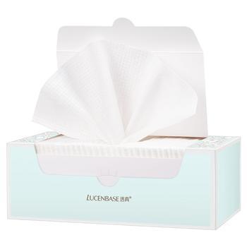 透真洗脸巾女纯棉柔一次性面巾纸洁面擦脸巾