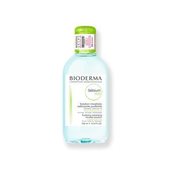 法国•贝德玛(Bioderma)净妍控油洁肤液 250ml