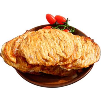 大连香烤马面鱼片200g 即食鱼零食包邮