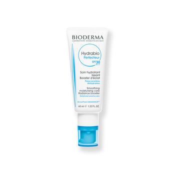 法国•贝德玛(Bioderma)润妍水光亮采修颜防护乳 40ml