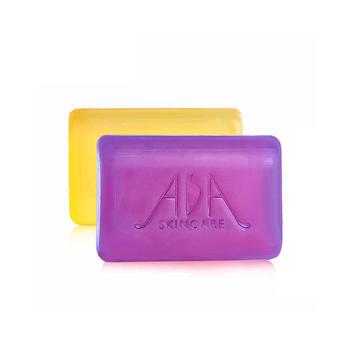 英国AA网薰衣草茶树精油手工皂套装2块装,温和洁面