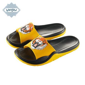 远港户外亲子凉拖鞋 夏季外穿男女防滑家居浴室家用