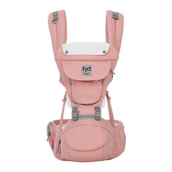 HD婴儿背带前抱式婴儿腰凳背带四季通用