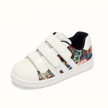 Pinkii-苹绮女童运动鞋休闲板鞋时尚儿童鞋