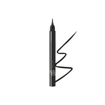 日本•花印眼线笔细眼线液0.6ml(黑)