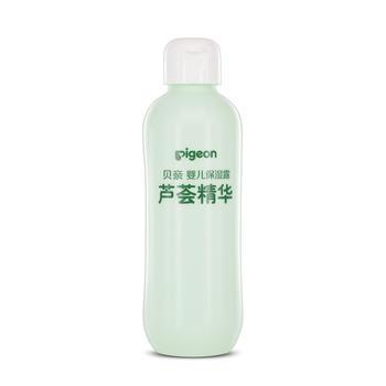 贝亲婴儿保湿露(芦荟精华)200ml IA229