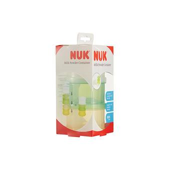 NUK奶粉分装盒定量储存盒方便卫生