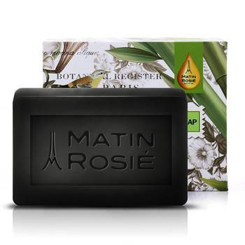 Matin Rosie/玛汀露丝手工皂竹炭精油洁面洗澡皂90G控油