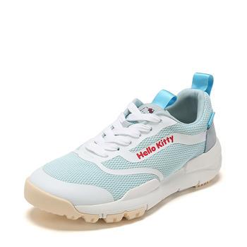 SHOEBOX/鞋柜字母元素厚底运动鞋时尚单鞋女1118101406