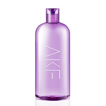 韩国AKF 紫苏卸妆水 500ml 眼唇脸三合一卸妆液