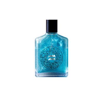十二星座香水流沙鎏金持久淡香清新礼盒自然女男香水