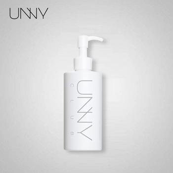 韩国UNNY卸妆啫喱脸部温和清洁卸妆眼脸唇三合一