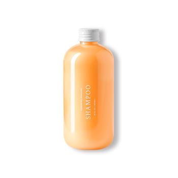 三谷井泉氨基酸洗发水300ml跃动牙买加香型强韧亮泽