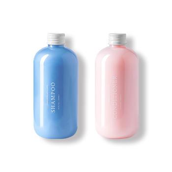 三谷井泉无硅氨基酸檀香和雪松樱桃和果子洗护发组合