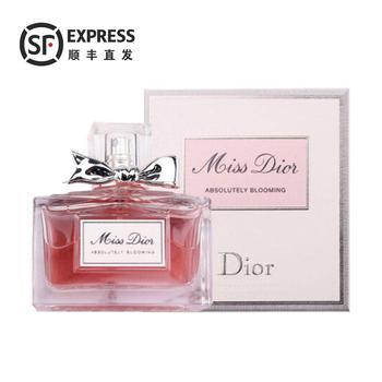 【顺丰直发】迪奥(Dior)迪奥小姐漫舞花漾香氛 30ml