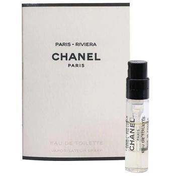 香奈儿(Chanel)之水香水(巴黎-里维埃拉)限量版 1.5ml