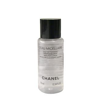 香奈儿(Chanel)卸妆液/眼唇卸妆液 柔和卸妆水 10ml