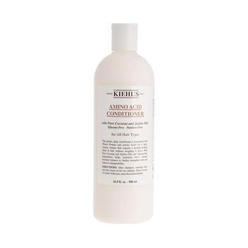 科颜氏氨基椰香护发乳液 500ml 清洁秀发的同时,滋养、柔顺秀发