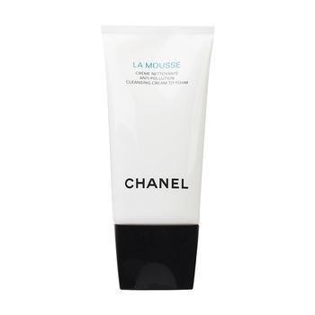 Chanel 香奈儿柔和净肤泡沫洁面乳/洗面奶150ml