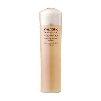 Shiseido资生堂爽肤水/化妆水 盼丽风姿滋润健肤水150ml