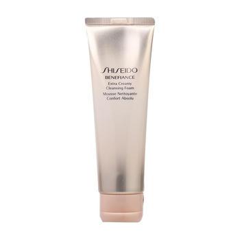 Shiseido资生堂 盼丽风姿洁面膏/洗面奶125ml