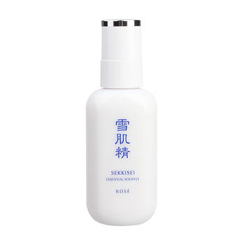 Kose 高丝雪肌精轻绵乳液/舒芙蕾精华乳液 140ml 限量版普通版随机发