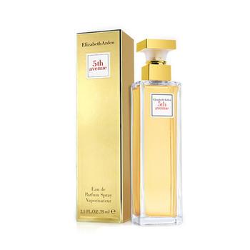 伊丽莎白雅顿第五大道淡香水 经典优雅持久淡香