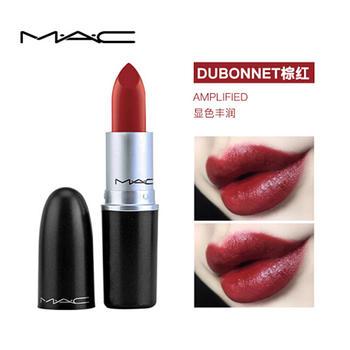 魅可(M.A.C)显色丰润唇膏11 (108)DUBONNET 3g