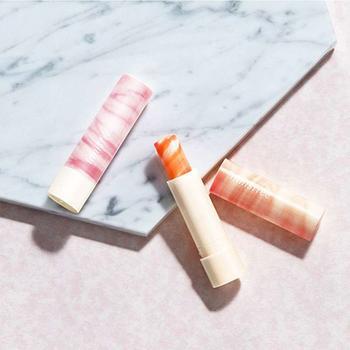 大理石纹水韵凝采唇膏 2色可选 蕴含水润精华