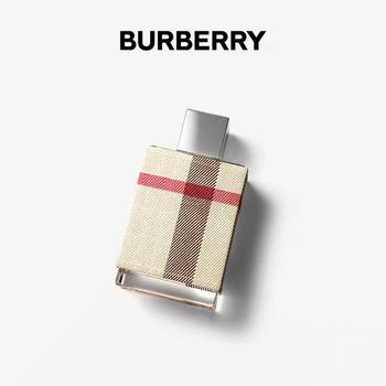 BURBERRY/博柏利伦敦女士香水 东方花香调香氛