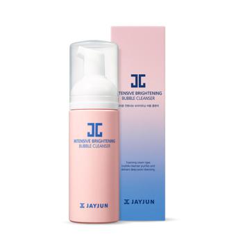 【温和清洁】JAYJUN捷俊樱花氨基酸泡沫洁面深层清洁保湿敏感可用